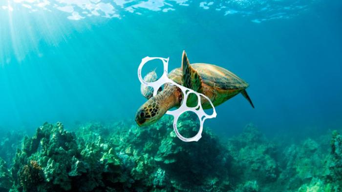 Resultado de imagen de mares llenos de plastico