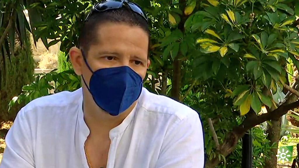 Juan Carlos Rodas, trasplantado: Hay que dejar el miedo y donar porque donar salva vidas